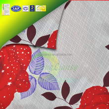 china textile company famous textile designers 190t waterproof polyester fabric Discount Free Inspection