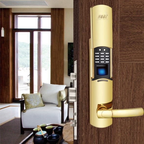 fingerprint lock, aluminum sliding window lock