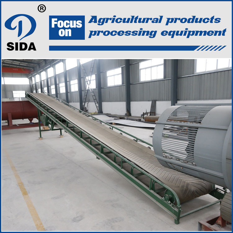 Automatic tapioca/yam processing line /cassava flour making machine/machinery