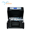 hot sale a4 6 color pen and pencil printing machine super newing golf ball printer for small business