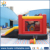 Huale new sthle inflatable bouncer slide with plato pvc, top quality inflatable bouncer with slide, inflatable combo