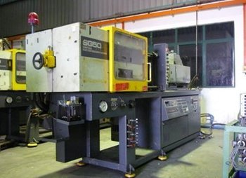 Used Injection Molding machines for Sale