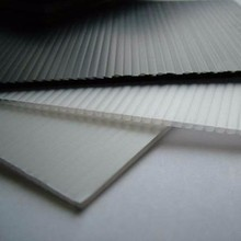 factory manufacture 2mm 2.5mm 3mm 4mm 5mm PP coroplast sheet /corflute board/PP correx sheet