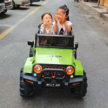 Amusement Baby Toy Smart Electric Children Ride on Car Best Products for Import