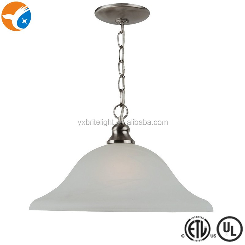 ETL Approval LED Pendant Light Indoor Hanging Lamps