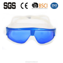 Big Frame , Anti Fog Lenses and UV Protected,Swimming Goggles With BSCI Certificate