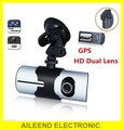 China full hd 1080p manual car camera hd dvr camera video recorder