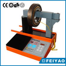 Multiple types bearing induction bearing heater