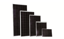 Factory supply the most cheapest price 150w 12v solar panel