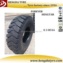 High Quality 14.00-20 Heavy Duty Bias Truck Tire