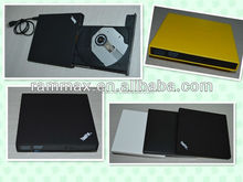 Notebook/Laptop external DVD Writer Burner Drive