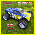 1:10 rc car, 4WD electric truck,brushless version, from factory,high quality