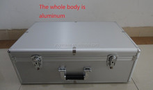 Aluminum case for DJI Phantom Vision 3 & DJI Phantom
