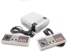 R3083 With Joystick Mini Portable Handheld Classical Video Retro Game Console Kit NesPi Games Built-in 620 Games