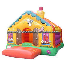 small bounce,baby jumper bounce,inflatable baby bounce A1068