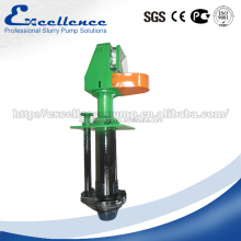 China Low Price Coal Washery Anti-abrasion Submersible Centrifugal Pump