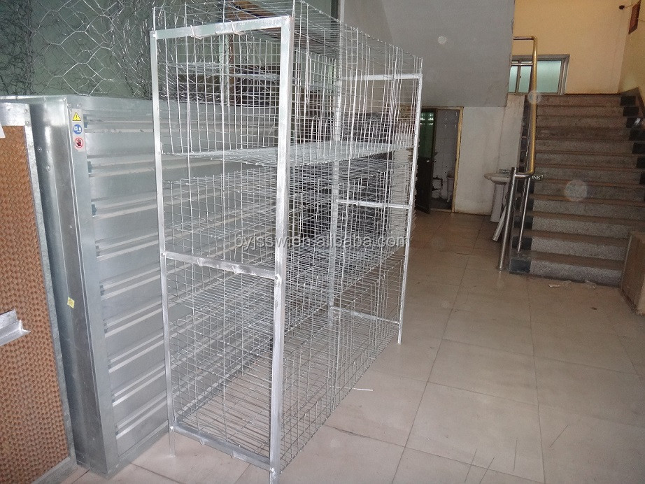 (2017 Hot sale ,promotion , best selling ) Racing pigeon breeding cage for sale
