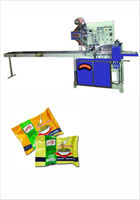 Dried Noodle Packing Machine