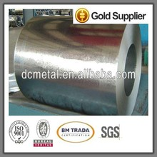 Free sample galvanized steel sheet cold rolled galvanized steel coil