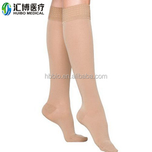 Knee High 23-32MMHG Varicose Veins Medical Compression Stockings
