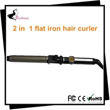 Multifunction Rotating Hair Styler Hair Curler Curling Machine Hot Selling Ceramic Automatic Hair Wand