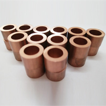 Long meter 99.90% customized length copper tube list copper pipe roll for construction