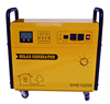 Professional design 12v 220v grid tied solar power inverter 5kw