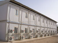 Prefabricated concrete Houses South Africa