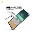 hot selling clear tempered glass screen protector for iphone X