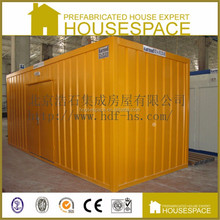 Sandwich Panel Flat-pack Modular Prefabricated Store