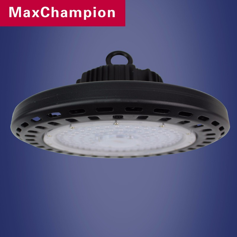 PROMOTION Warehouse Using Dimmable UFO LED High Bay Lightning Fixtures 150w with UL Certification
