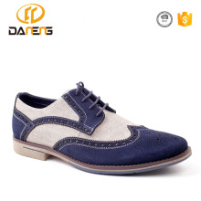 Most Popular Men Casual Shoes, PU and Canvas Loafer Shoes For Men, Men Shoes