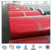 construction companies in kuwait use prepainted cold rolled steel coil
