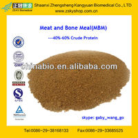 Factory Supply High Quality Poultry Meat and Bone Meal MBM