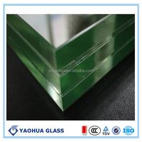 wholesale alibaba toughened laminated glass manufacturing process