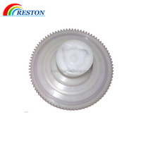 RU6-0016-000 Delivery Roller Gear for 85T hp p4014 4015 P1505 M1522 M1120