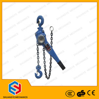 shuangye HSH-B lever chain block hand pulley