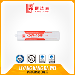 Good performance silicone free sealant for electronics