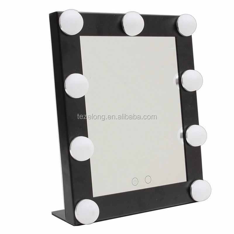 2017-New-Fashion-Black-LED-Bulb-Vanity-Lighted-Makeup-Mirror-With-Dimmer-Stage-Beauty-Touch (1).jpg