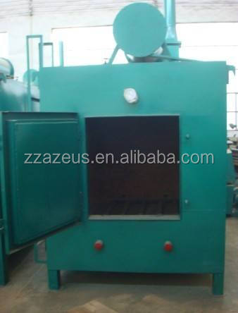 Top selling latest New design carbonization charcoal machine for sale