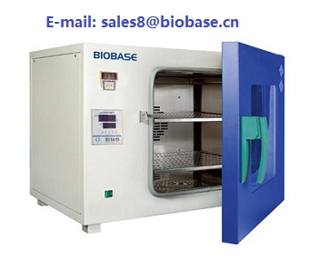 BIOBASE portable electrode drying oven/Benchtop Drying Oven with high quality