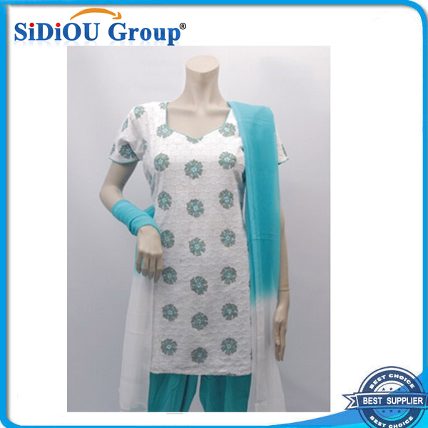 brand ladies cotton salwar suits