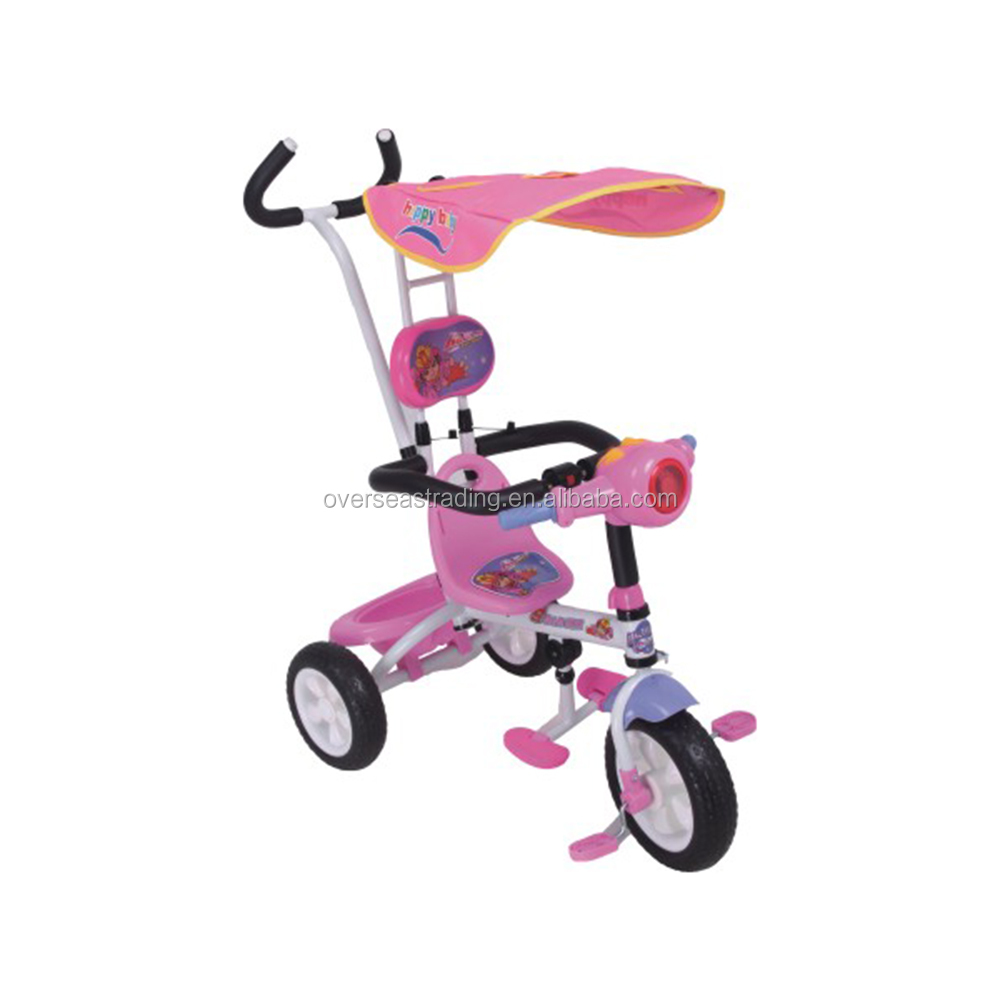 High quality baby carrier tricycle at cheap price/triciclo kids baby tricycle