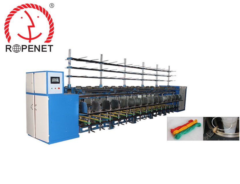 china high quality pp/cotton/polyester/nylon textile ring twisting machines sale