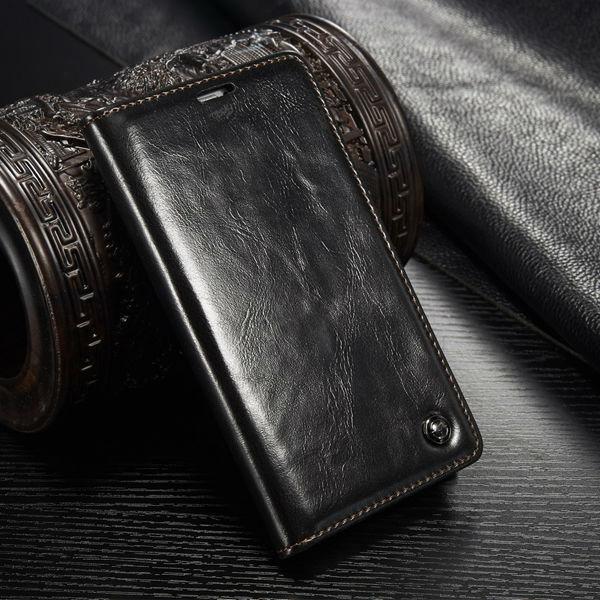 Caseme Newest wallet leather case for samsung galaxy s5 gt-19600,for samsung s5 case, for samsung galaxy s5 case