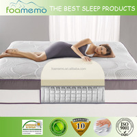 Cheap price Wholesale spring hotel mattress