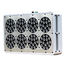 Apollo 8 Series popular grow light led 300w for hydroponic garden
