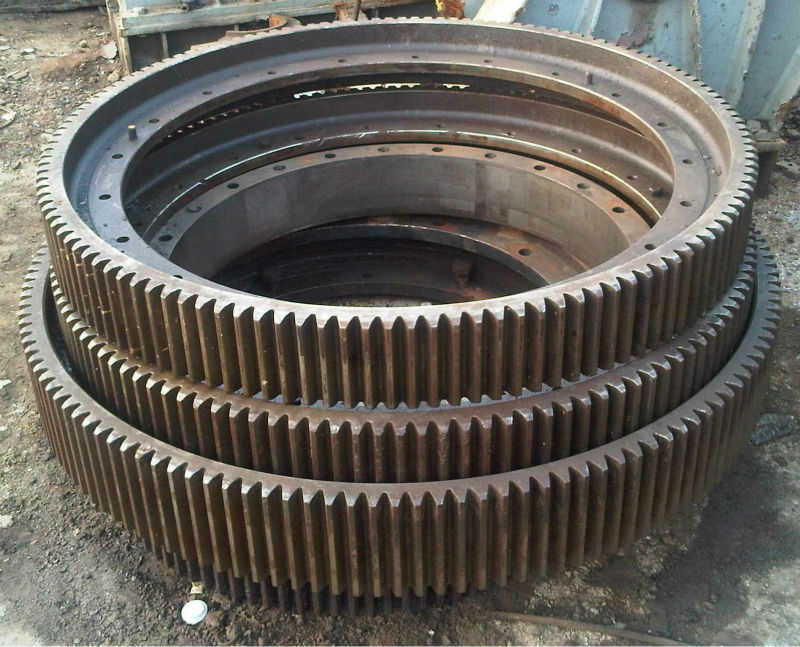 Marine Egine Crankshaft Gear