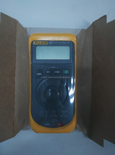 Fluke 707 Loop Calibrator with Quick Click Knob, 28V Voltage, 24mA Current