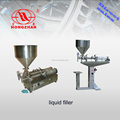 vertical oil filling machine